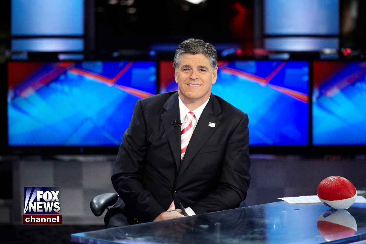 Business Class: Sean Hannity — Own your opinions – Randall ...