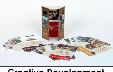 Creative Development by Randall Kenneth Jones