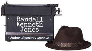 SHOW ME – Randall Kenneth Jones Retina Logo