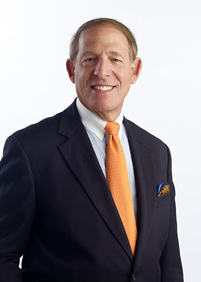 Michael Feuer
