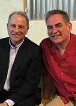 Jeff Fager & Randall Kennet Jones