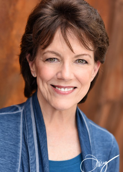 Susan C Bennett on Jones.Show Podcast