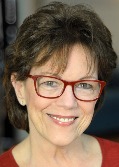 Susan C Bennett on Jones Show