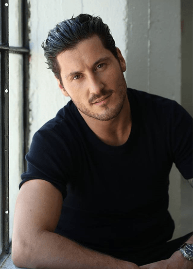 Val Chmerkovskiy Jones Show Podcast