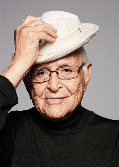 Norman Lear Randall Kenneth Jones Show-min